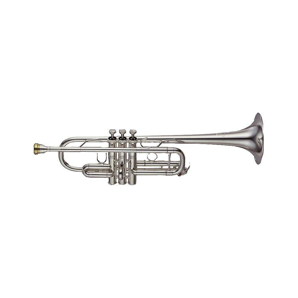 YTR-8445 Xeno Series C Trumpet | Products | C trumpet, Xeno