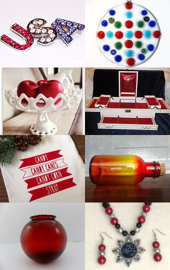 Gift Items!
