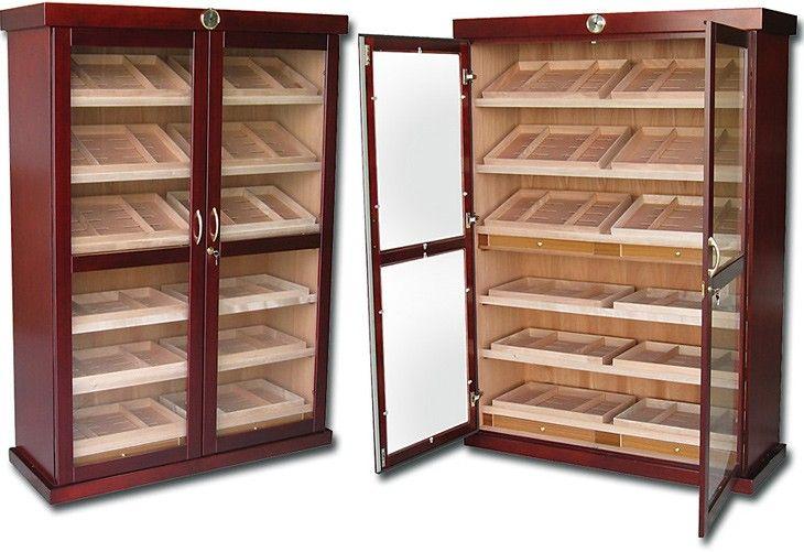 Humidor Cabinet For Sale Cigar Enclosures At Amazing Prices Cabinets For Sale Humidor Cabinet Humidor
