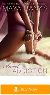Sweet Addiction - erotic romance novels