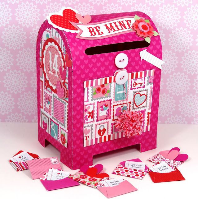 Doodlebug Lovebird Collection By Amanda Coleman. Ideas For Valentines ...