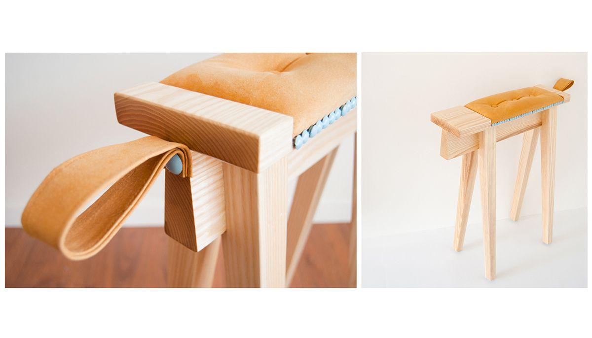 https://www.behance.net/gallery/26707211/Eyore-Stool | Chairs ...