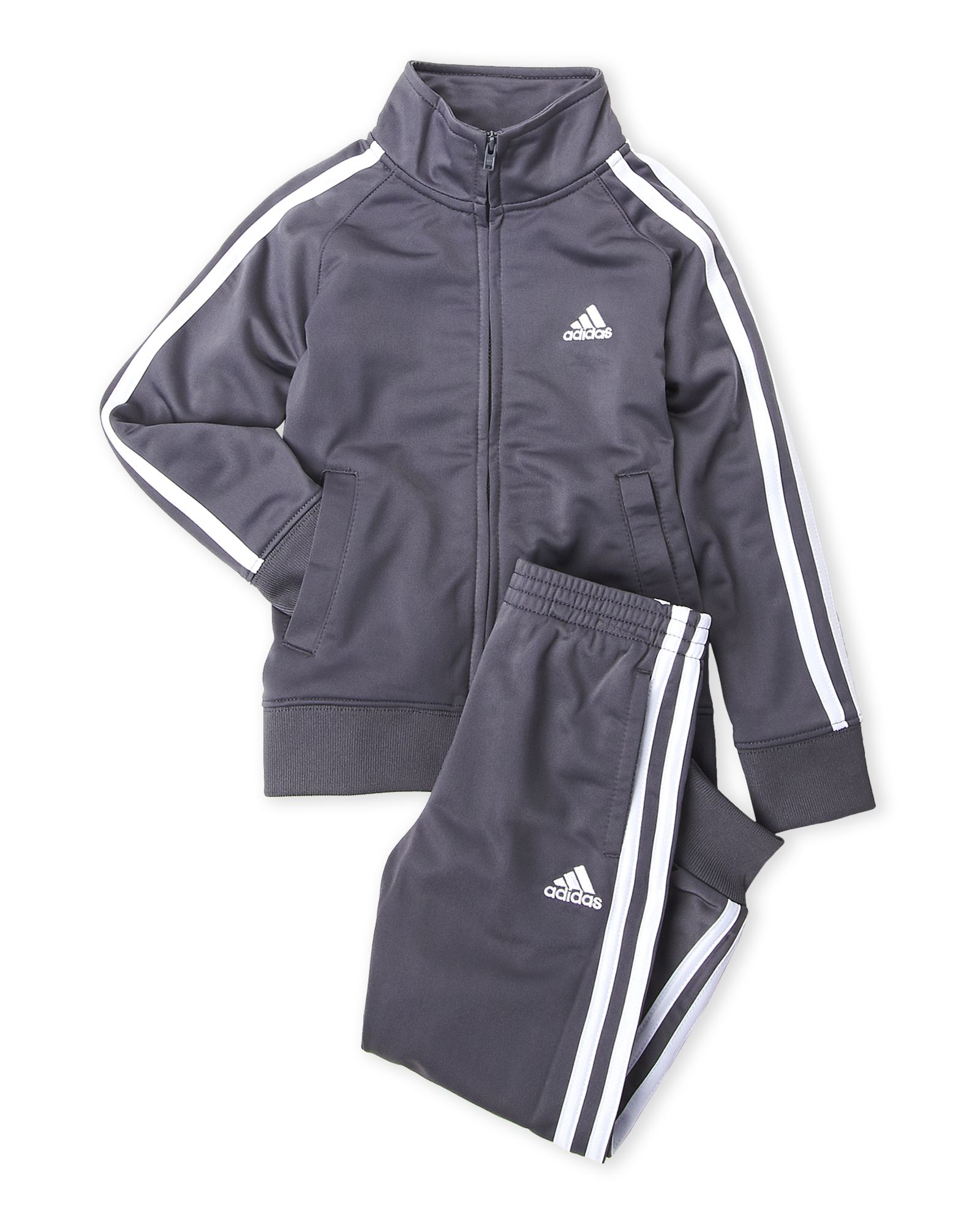 ec7472ef5d Adidas (Infant Boys) Two-Piece Classic Tricot Tracksuit | *Apparel ...