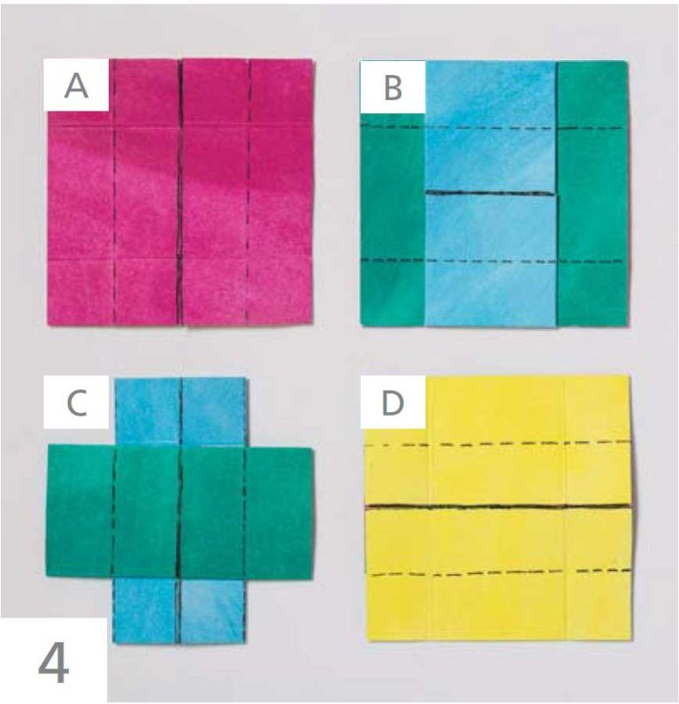 How To Make Mixed Media Infinity Cards Cloth Paper Scissors Infinity Card Handmade Books Cloth Paper Scissors