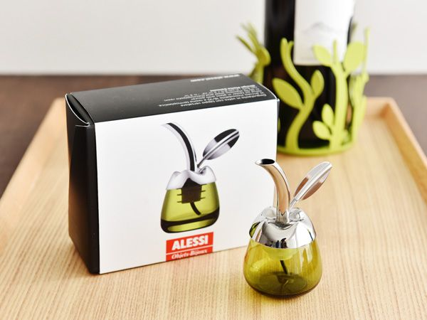 many fashionable good great quality Fior D'Olio Olive Oil Taster by Marta Sansoni for Alessi ...