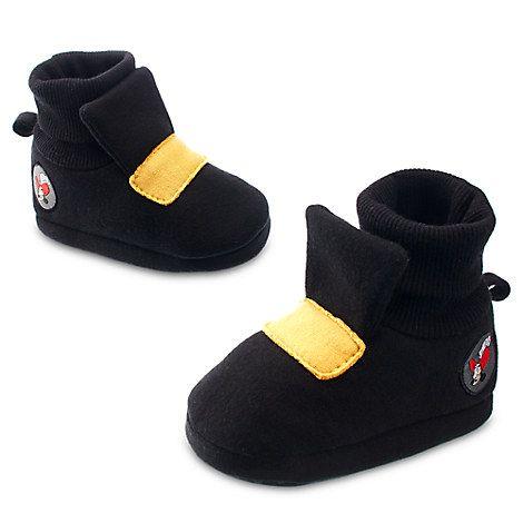 6c0da6e8f327f Captain Hook Costume Boots for Baby | Present Ideas | Disney baby ...