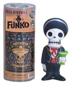 Funko El Guapo Spastik Plastik Vinyl Figure http://popvinyl.net #funko #funkopop #popvinyl