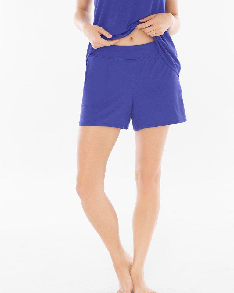 Forward Fashion Soma In Pajama 2018 Royal Shorts Blue Pinterest YUqq7w0OP