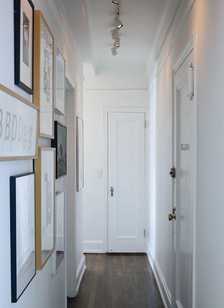 Teal hallway ideas  Dwell  At Home in the Modern World Modern Design u Architecture