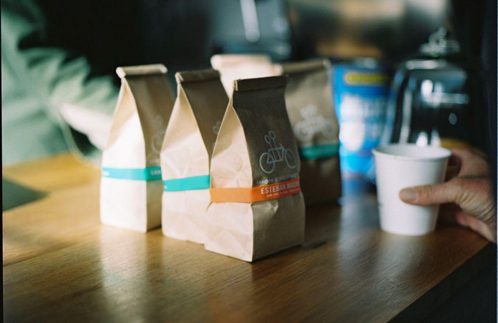 Tandem coffee roasters aylele yirgacheffe ethiopia maine