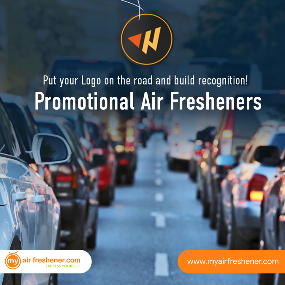 Promotional Air Fresheners in 2020 Air fresheners, Cool