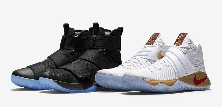 Nike Basketball Four Wins Pack: Europe Release Dates | Baloncesto ...