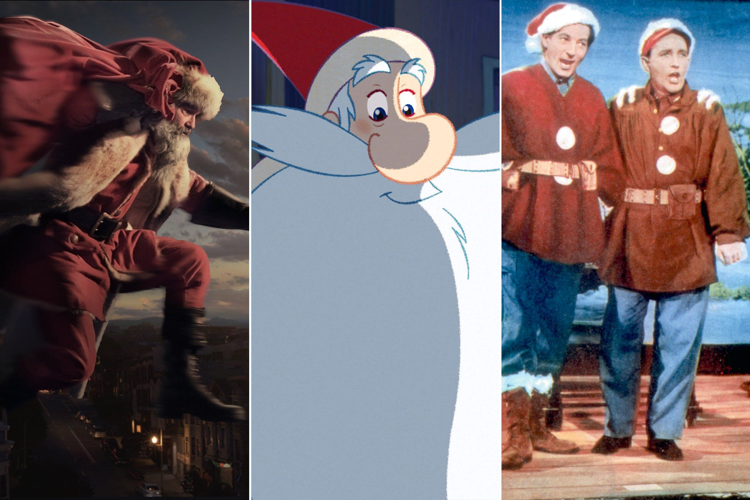 Here Are the 10 Best Christmas Movies for Kids on Netflix