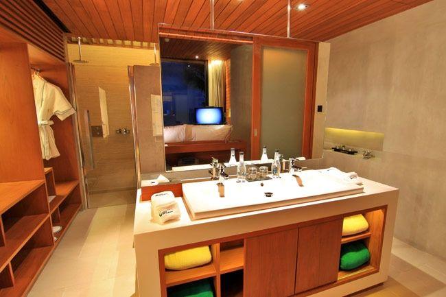 Superieur Bathroom Closet Design