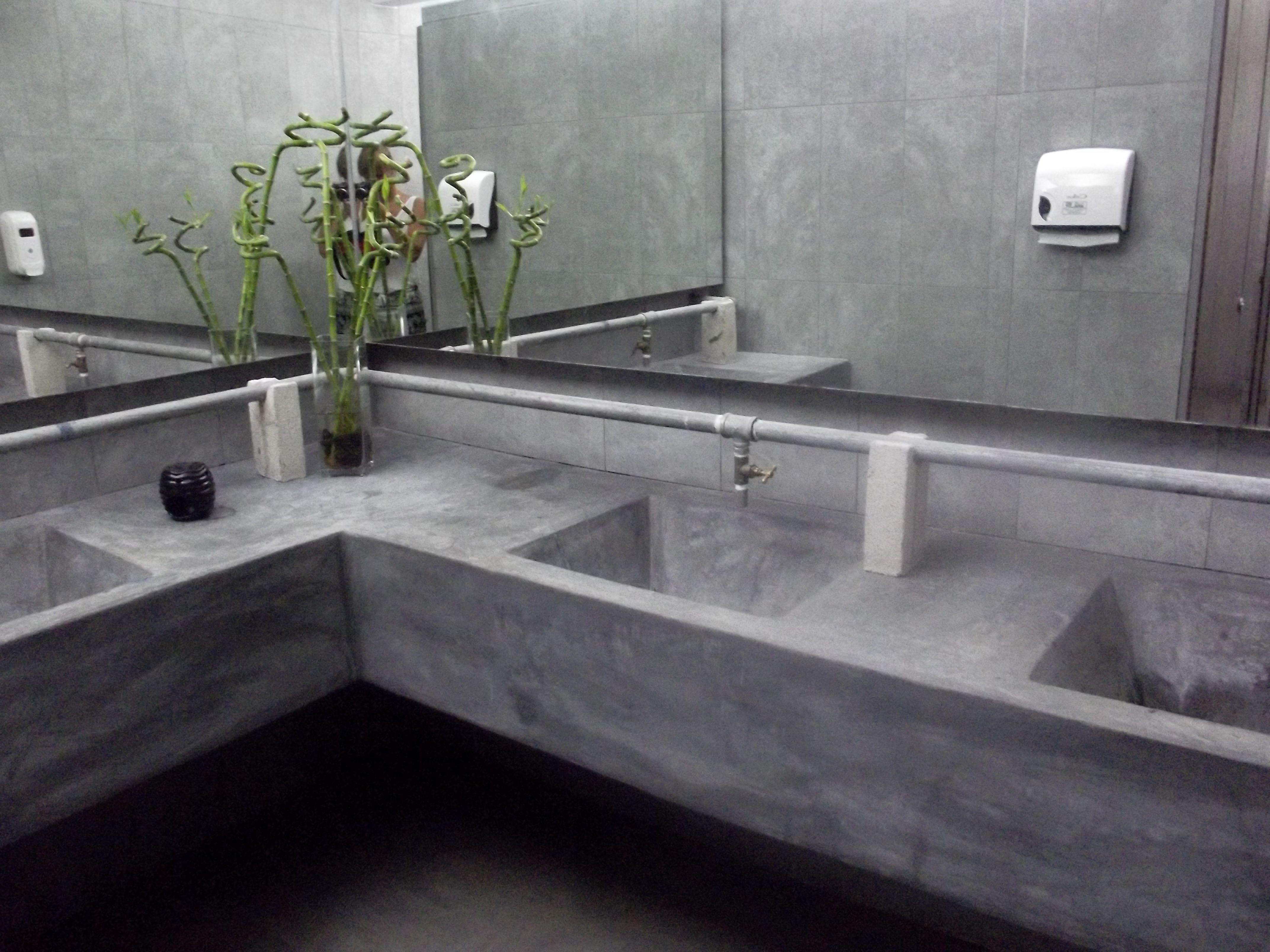 Concrete Sink Malaysia Concrete Sink Concrete Countertops Countertops