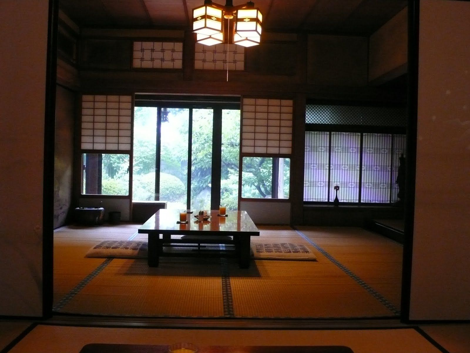 Japanese Style Interior Design House Interior Japanese Bungalow House Design Japanese