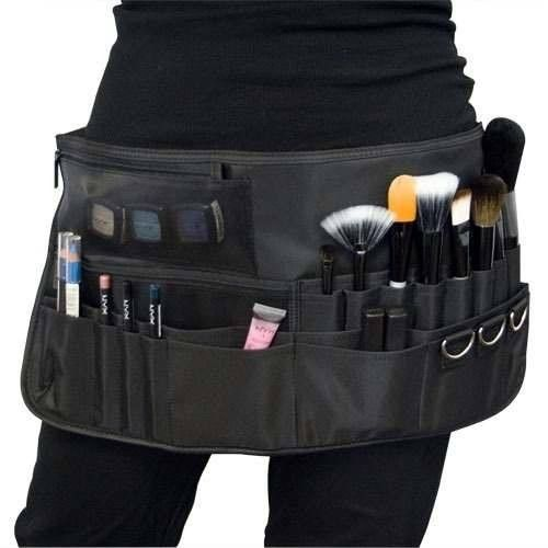 Case Para Pinceis De Maquiagem Pesquisa Google Makeup Brush Belt Makeup Tools Makeup Tools Photography