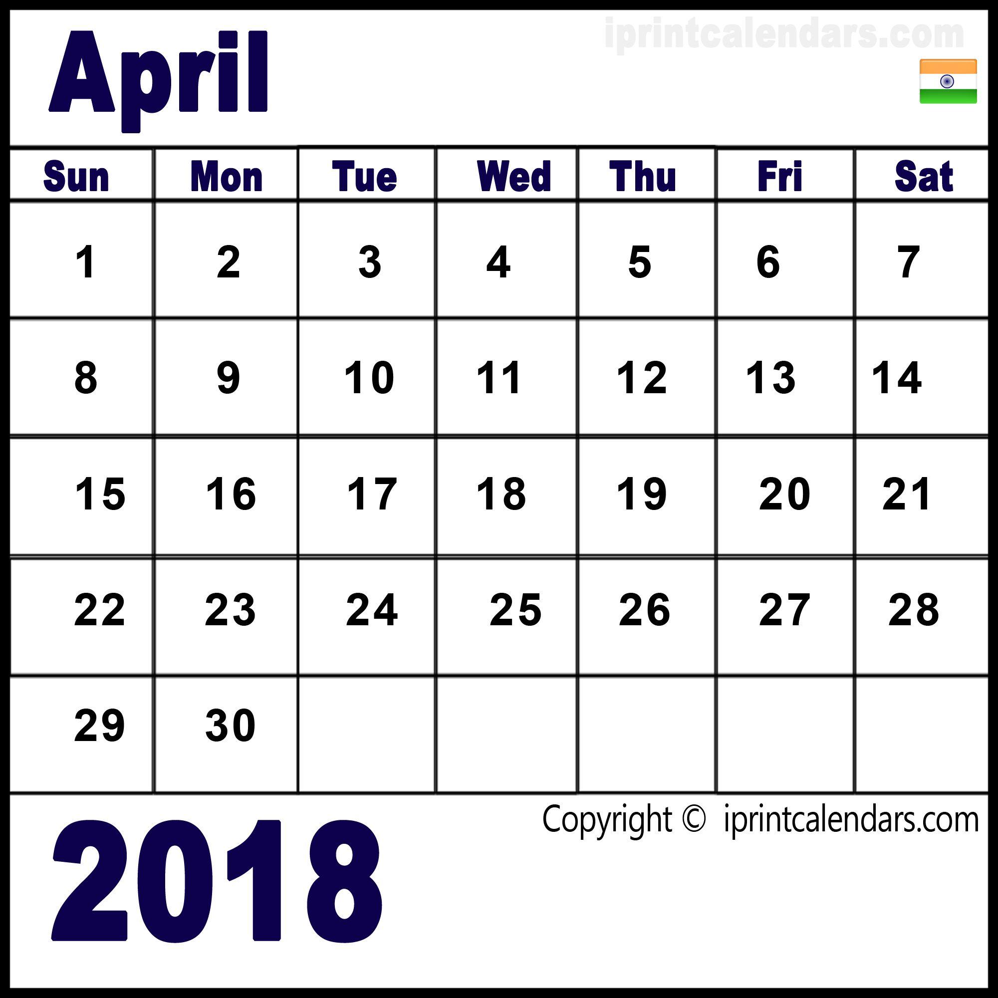 2018 Calendar India Download Calendar Download India Calendar