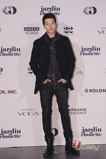Lee Dong-Gun (actor)