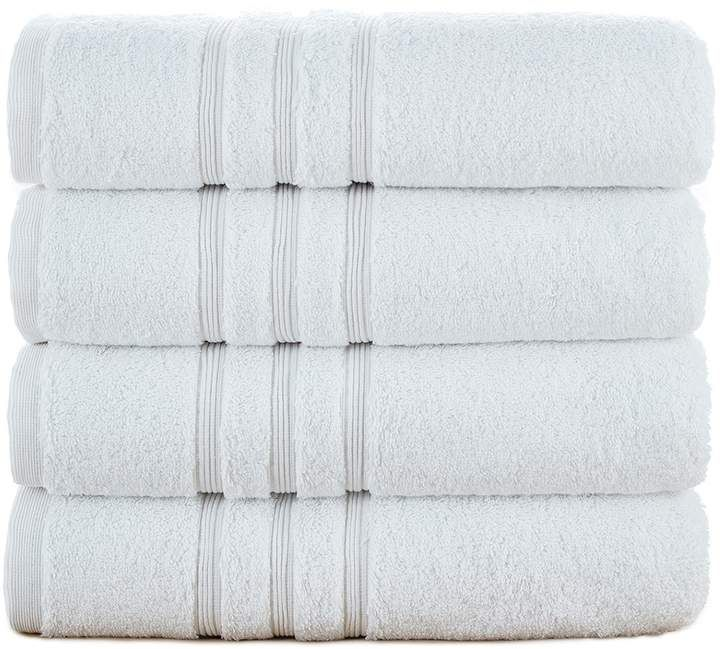 Colonial Home Textiles Manor Ridge Turkish Cotton 700 Gsm Bath