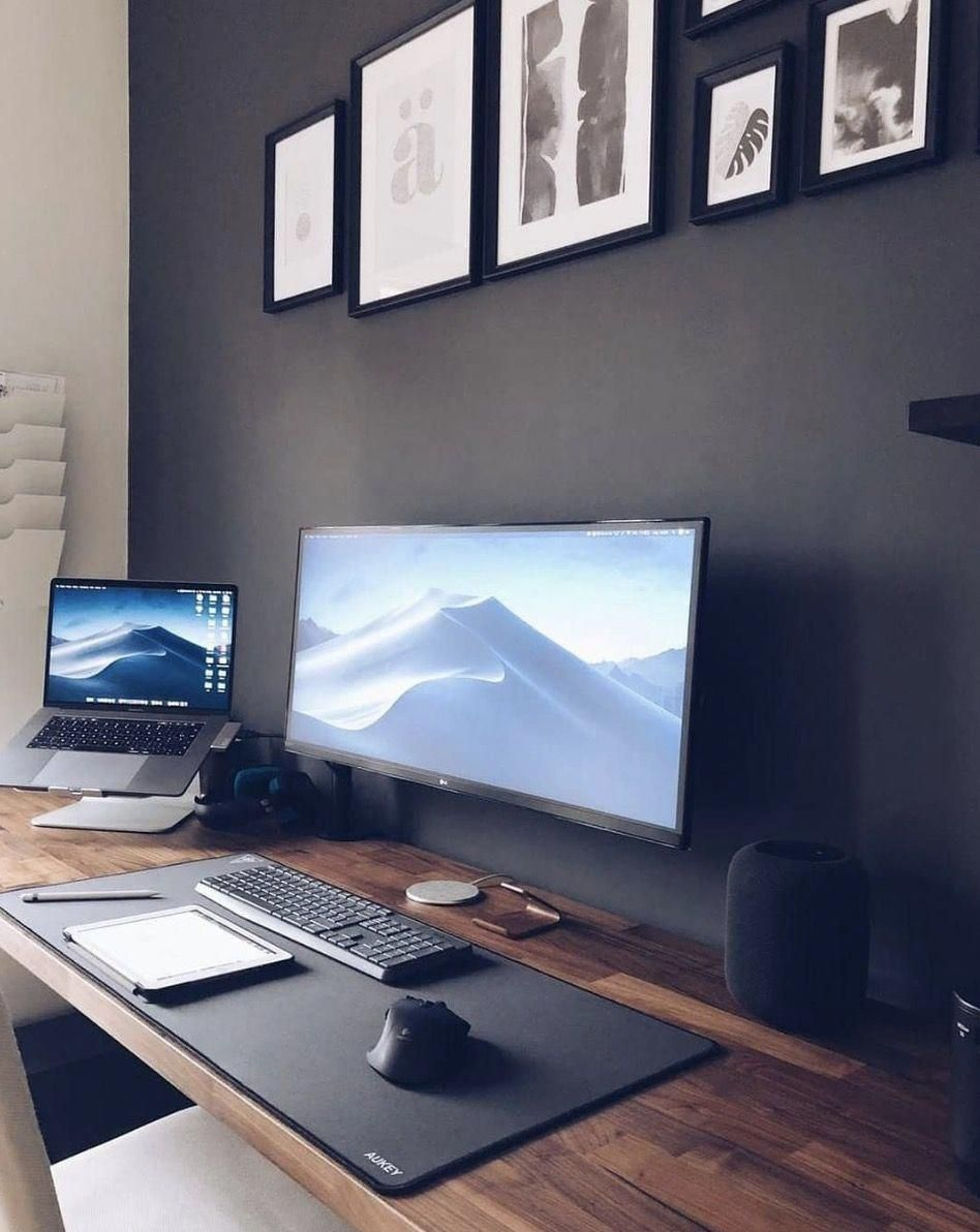 Photo of 7 Inspirations Home Office Desk Furniture