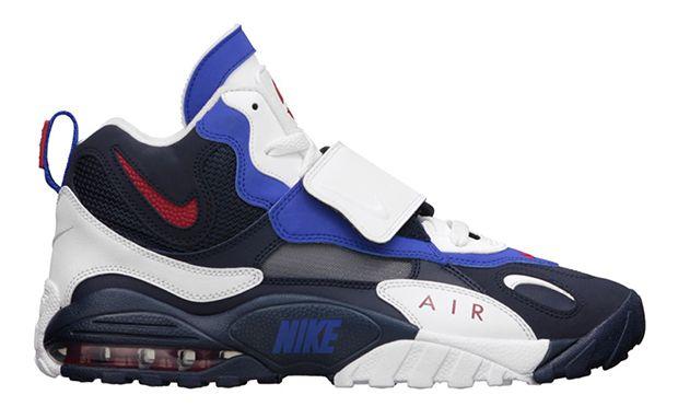 "Nike Air Max Speed Turf ""Giants"""