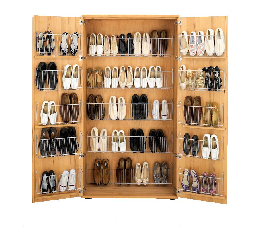schuhschrank 50 paar my blog. Black Bedroom Furniture Sets. Home Design Ideas