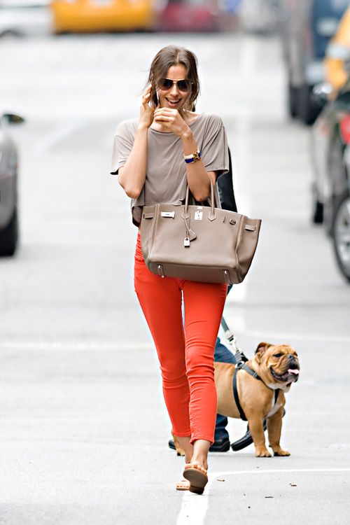 Celebrities And Their Hermes Birkin Bags A Retrospective Page 18 Of 53