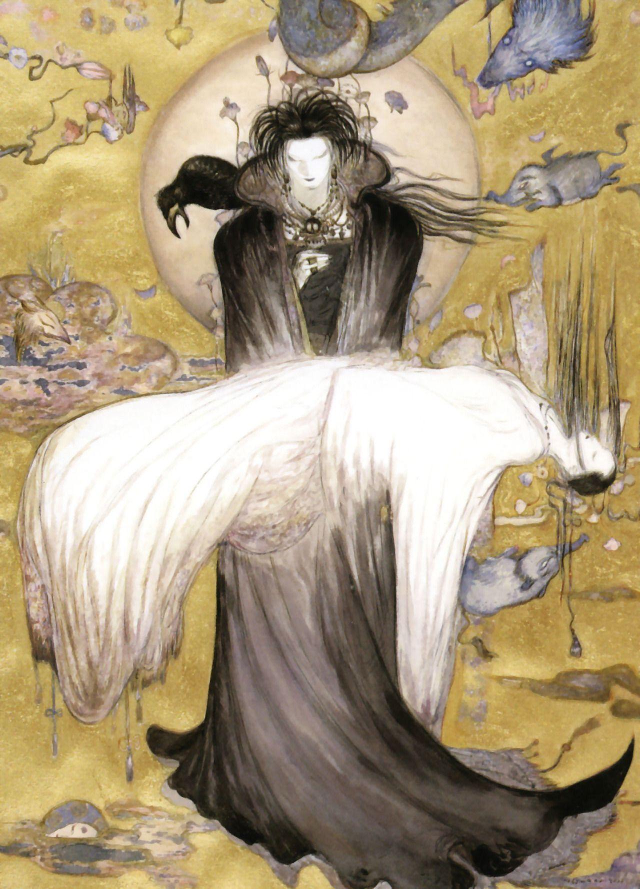 Queen of All Shadows