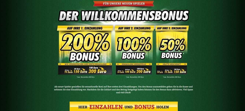 Deutsche Online Casino