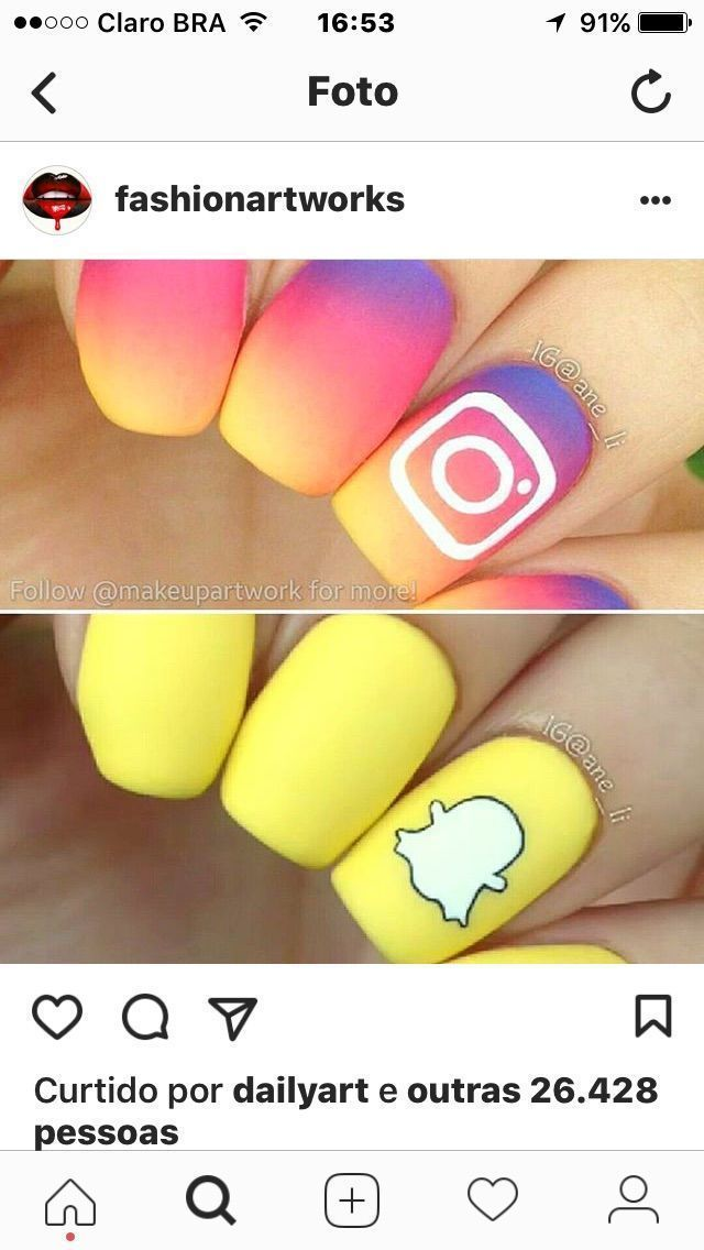 Photo of 2020 Nail Styles Fashion – strickendesign.com