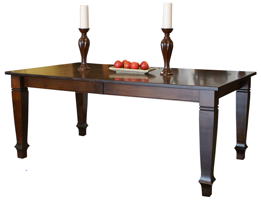Lancaster Iron and Wood Furniture