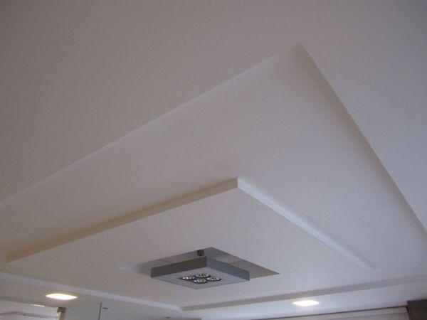 Photo Plafond Suspendu Platre Deco Plafond Platre Living Room Furniture Layout Ceiling Treatments Classic Ceiling