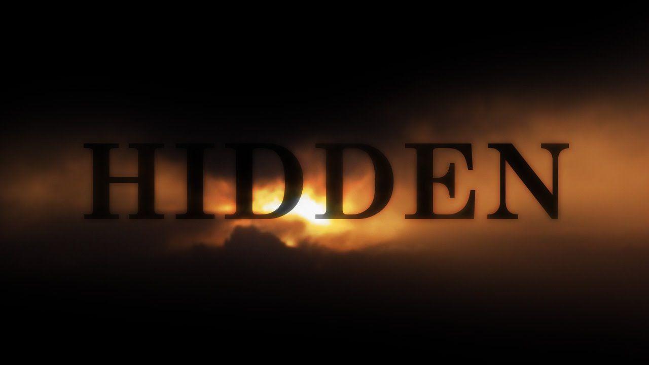 """Hidden"" [Creepypasta by Idiotequette]"