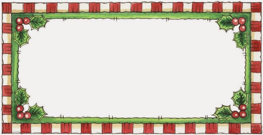 Marcos para Navidad para Imprimir Gratis. | navidad | Pinterest ...