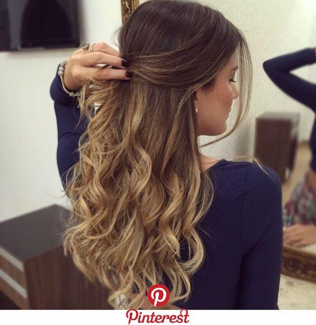 15 Peinados con cabello corto suelto