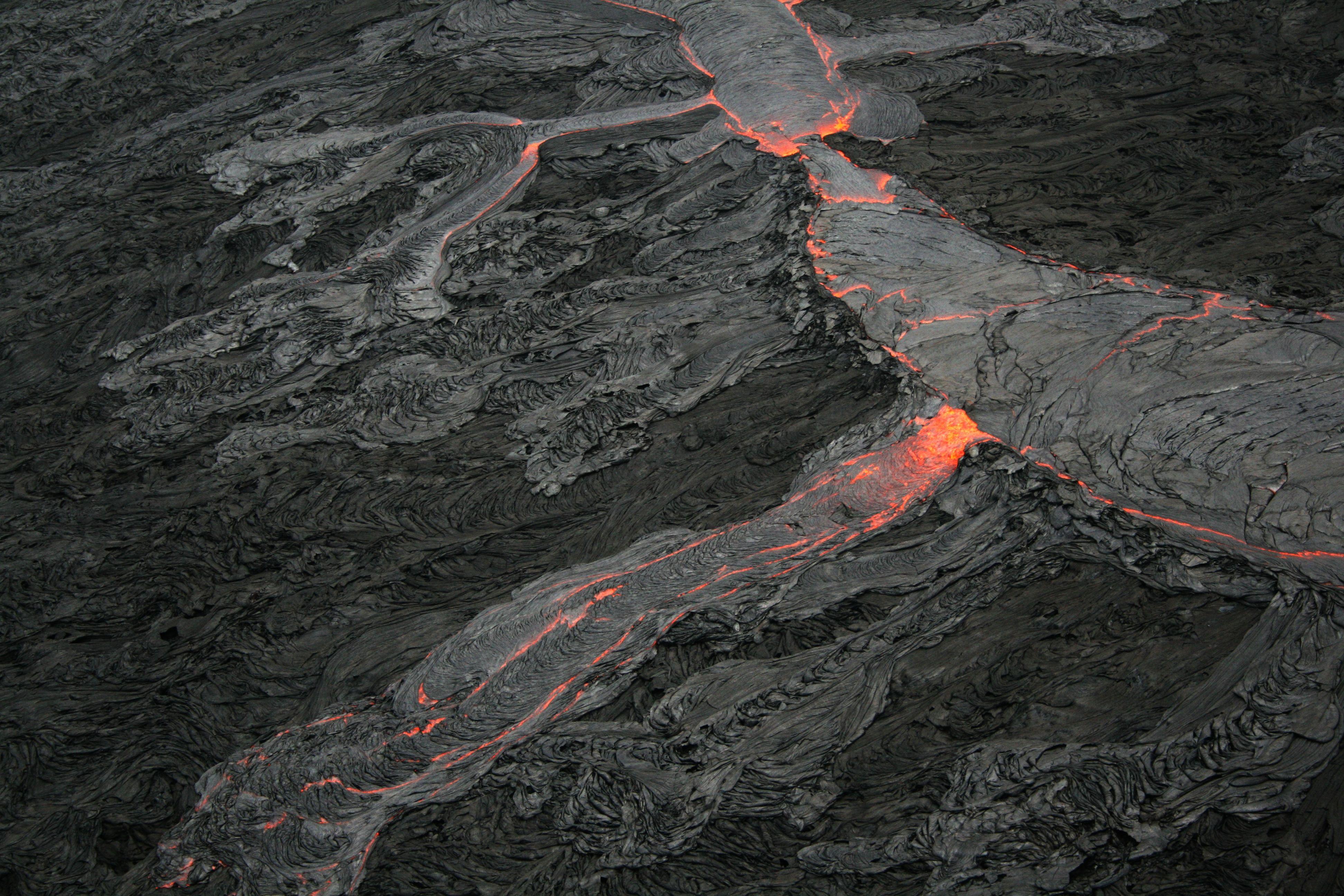 ¡La Gran Extinción del Triásico-Jurásico fue Causada por Volcanes! | Geofrik's Blog