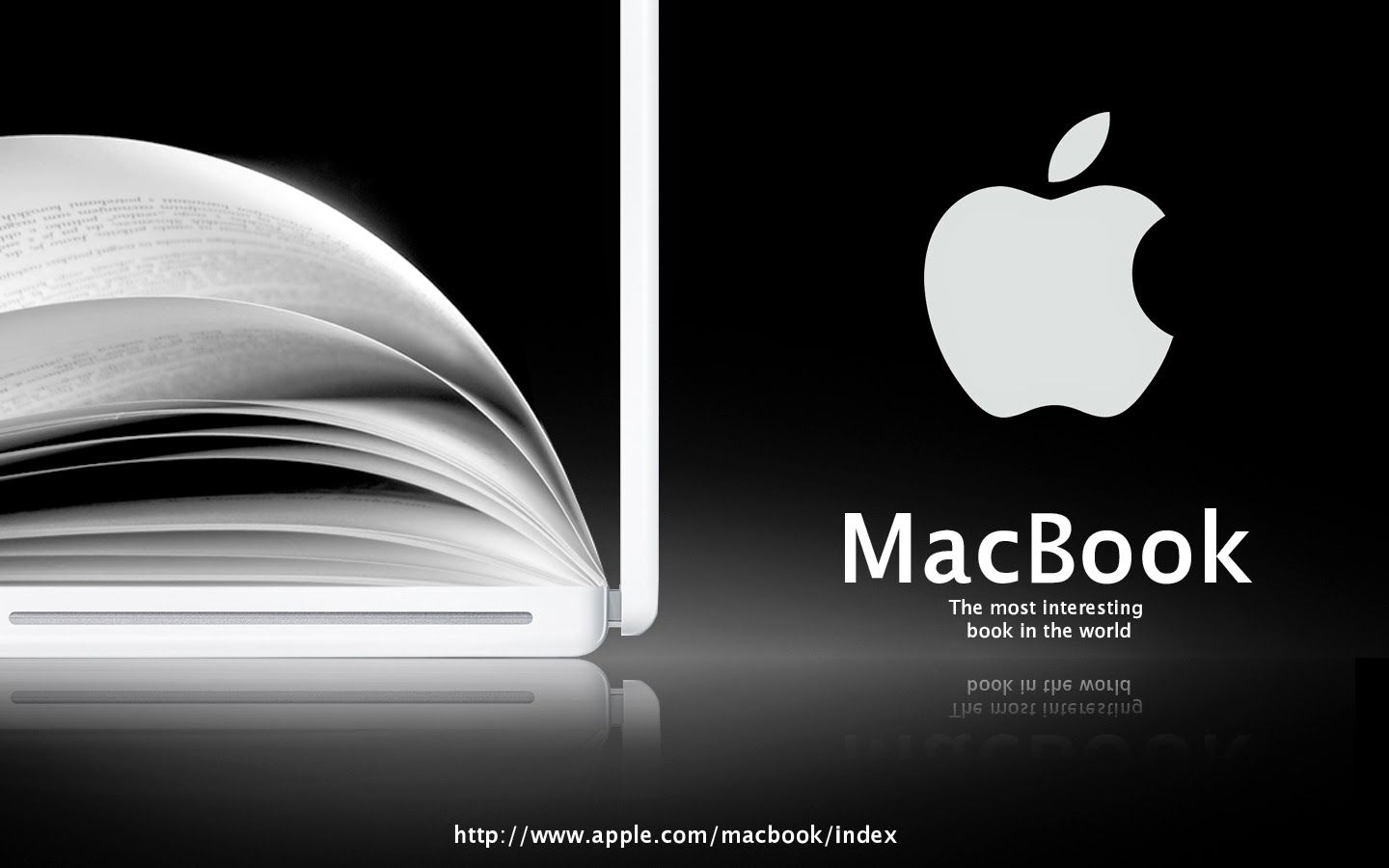 The most interesting examples of advertising creative