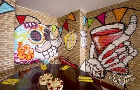 29+ Cuadros para restaurantes mexicanos inspirations