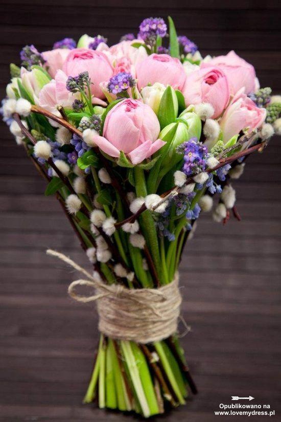 Wedding bouquet ~