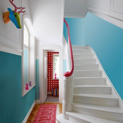 Le color zoning ou comment redonner un coup de frais à son intérieur