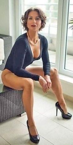 Sexyolder ladies