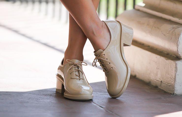 22d8e61d59 Melissa Dubrovka - Mapping Sapatos Melissa