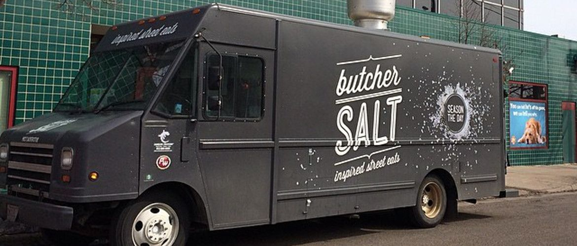 Butches Salt Food Truck