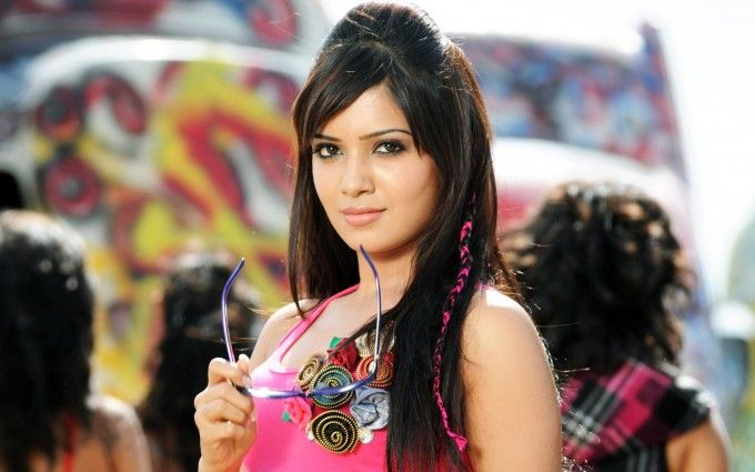 Samantha Hairstyle Hd Wallpaper Yes Hd Wallpapers Wallpaper Hd