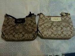 Macys Coach Handbags Bags Purse Book Bag