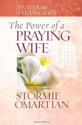 Power Of A Praying Wife Bible Study