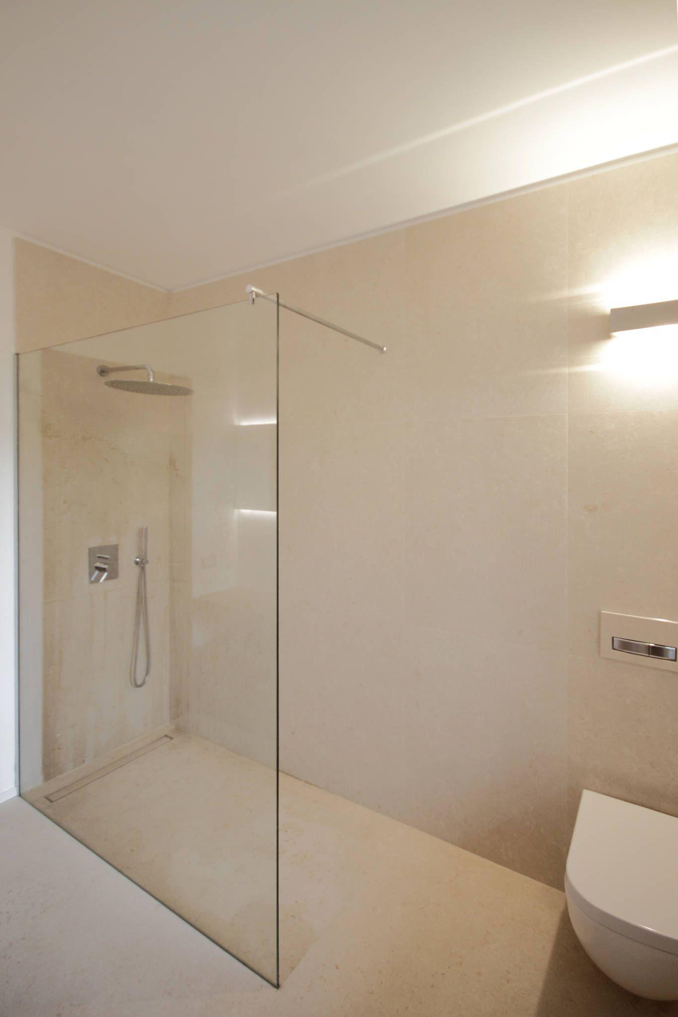 Idee Arredamento Casa & Interior Design | Interiors, Bathroom layout ...