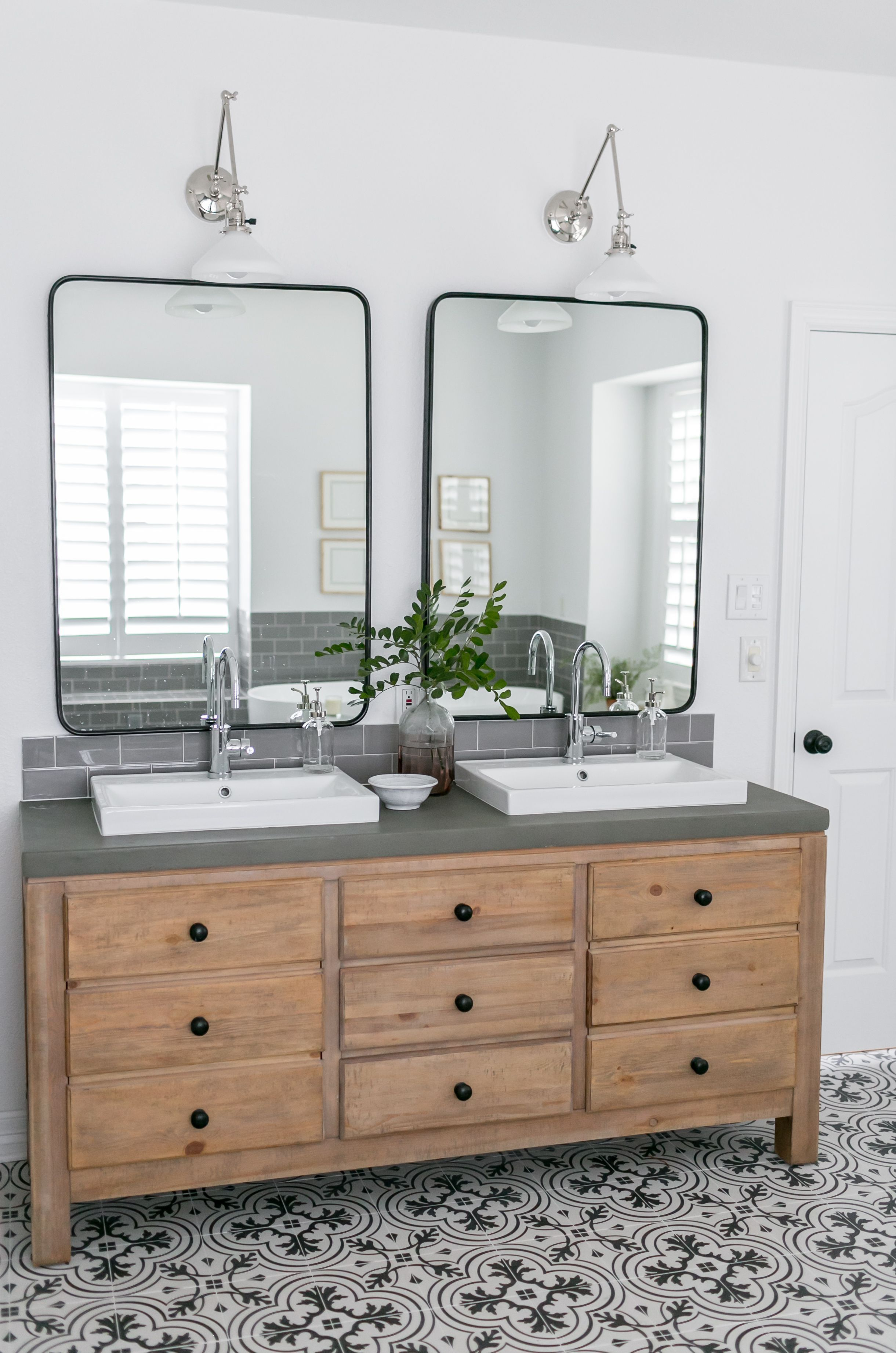 The most popular popularbathroomdesigns modern bathroom design