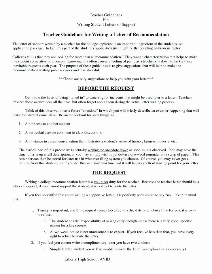 40++ Student resume for letter of recommendation ideas in 2021